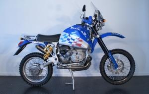 Fuchs Motorrad Bikes Bmw R 80 Gs Hpn
