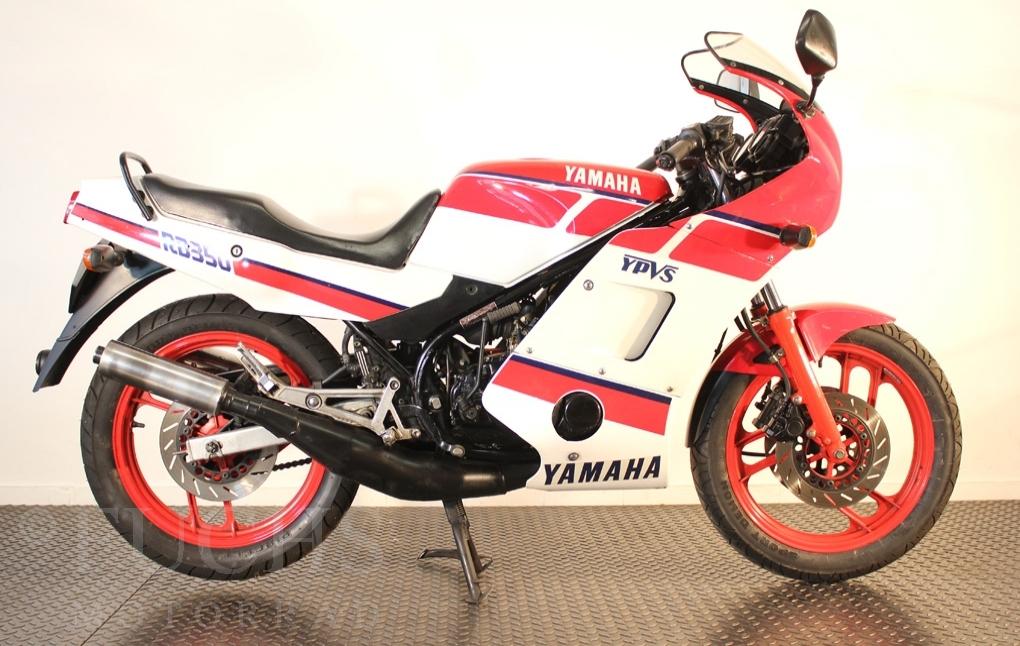 fuchs motorrad bikes yamaha rd 350 ypvs 1ww. Black Bedroom Furniture Sets. Home Design Ideas